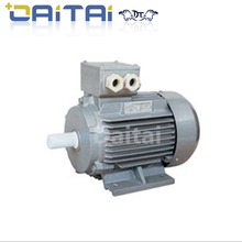 Y2 series three phase 10HP 7.5KW china electric motor