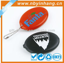 oval coin holder XSCB0106