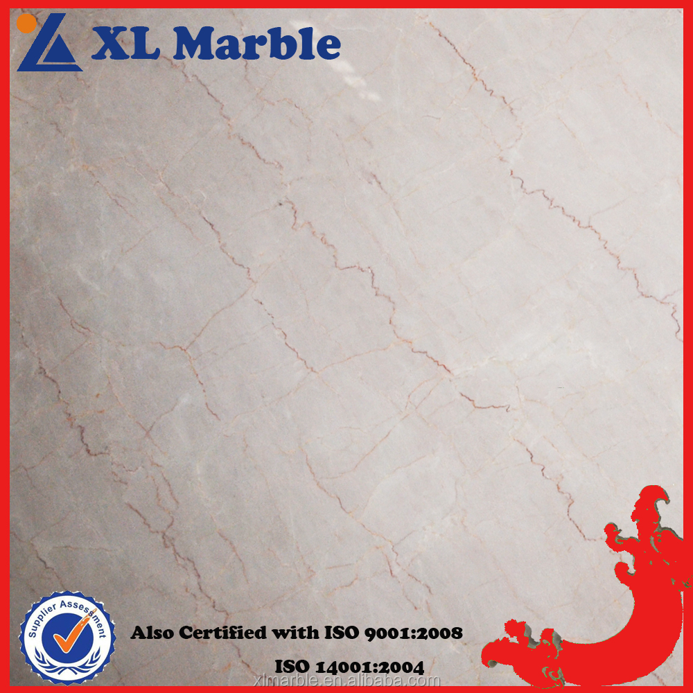 Own Quarry Hall Decorative Polished California Beige Marble