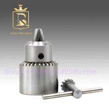 Stainless Steel Jacobs Drill Chucks