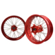 17x3.0 17x5.0 17 inch motorcycle wheels and rims