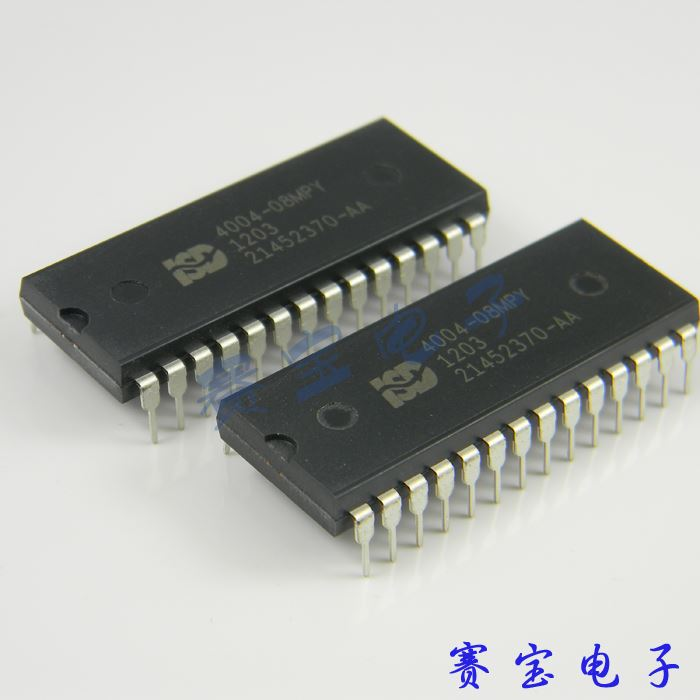 ISD4004-08 voice chip / recording chip new original