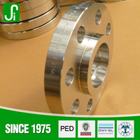 Gost Stainless Steel Flange With Assurance Of Delivery Speed