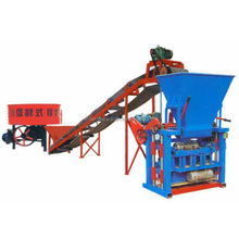 Widely used YL4-35Cement Hydraform Interlocking Block Machine,brick molding machine
