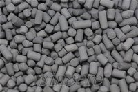 Coal based pellet activated carbon 4mm