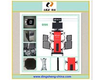 Auto diagnostic electronic wheel alignment machine 3d aligner