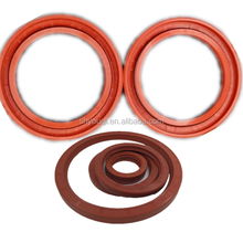 Original Crank shaft oil seals HD00-10-603 Haima Oil seal for Auto engine Rubber Sealing ring 479Q