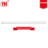 Hot sale fluorescent PC Aluminum tube 1.2M LED T5 tube 16W
