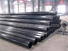 astm galvanized carbon steel weld pipe/tube construction material