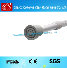 China Good foldable disabled walking aids crutches with CE&ISO