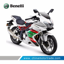 Brand New Benelli Motorcycles Tornado 300 (BN302) Chinamotortrade