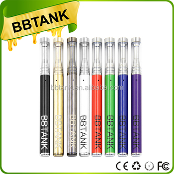 custom logo oil cartridge vape pen 510 BBtank C1 e cigarette ceramic tank
