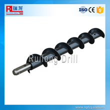 API Drill Collar/Integral spiral drill collar/Oil and Gas Non magnetic drill rod collar Oil drilling equipment