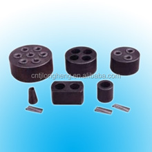 prestressed cable anchor head and wdege conreteprestressed anchor