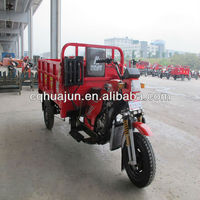 China 250cc three wheel motorcycle tricycle /warter tricycle for sale