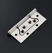 cheap price russia market iron door hinge lash hinge sh-021 100*75*2.0