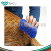 Hot sale New Design creative pet hair remover Silicone Pet Brushes