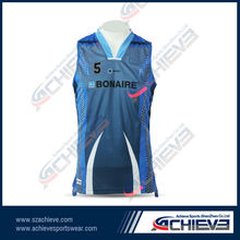 Wholesale Sublimation Custom Basketball Jerseys