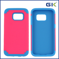 [GGIT] Mobile Phone PC+Silicon Case for Samsung Galaxy S7