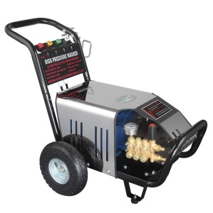 QL-590 electric high pressure washer ball pool cleaning machine car wash station equipment