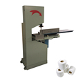 Simple toilet paper cutting machines price