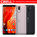 Ulefone power 3 4G Smart Phone 6GB+64GB Four Cameras Android Phone