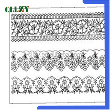 Cheap price water soluble pva film for embroidery backup in China