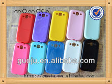 ODM mobile case for samsung galaxy s3