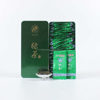 100g Green Tea Real Organic new early spring Wuyuan green Fragance Chinese green tea weight loss Fur Peak