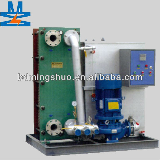 steel Tube Mill electric resistant equipment steel pipe plant machinery high frequency  welding machine