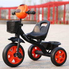 Alibaba china manufacturer new models colorful children toys car baby land tricycle