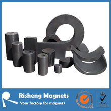 sintered ceramic magnetic China supplier wholesale Best price Ferrite Magnet
