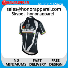 2014 Customized sublimation printing best new design cricket team names jersey