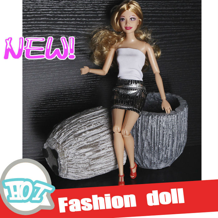 NEW child sex doll mini sex doll movable joint doll for girl