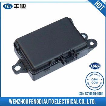 Reasonable Price Professional Made Auto Waterproof Fuse Box