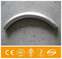 pipe fitting to russia seamless carbon steel bend and elbow long short radius