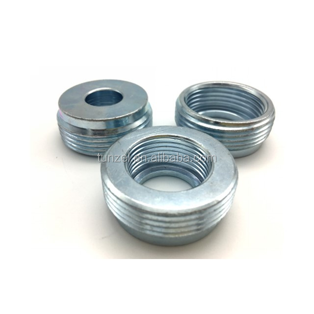 IMC Rigid conduit parts 2 inch reducting bushing from chinese supplier