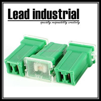 Truck Car Fuse link 40A Green/ terminal fuse / fuse link