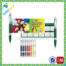 Hot Sale High Quality Metal Ball Pens and Mechanical Pencil Set