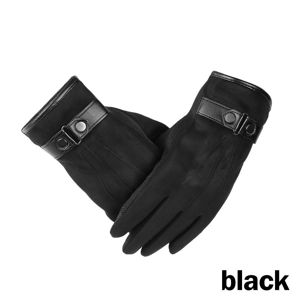 Key AutumnWinter Accessory: Gloves