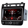 touch screen android system dvd player for car for VW Volkswagen