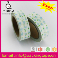 New design washi tape polka dot wholesale