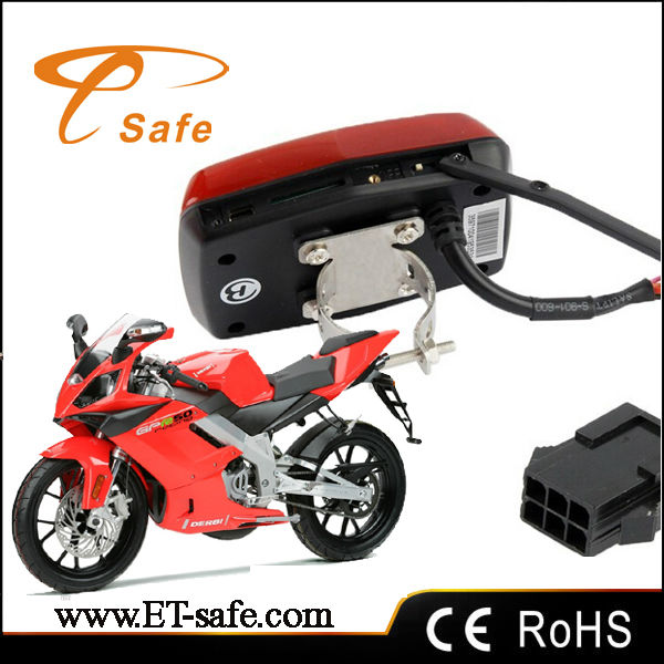 dropshipping vehicle tracking system motorcycle/Motorbike tracker micro gps transmitter tracker