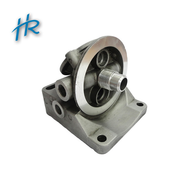 3 years warranty high precision machining parts aluminum die casting