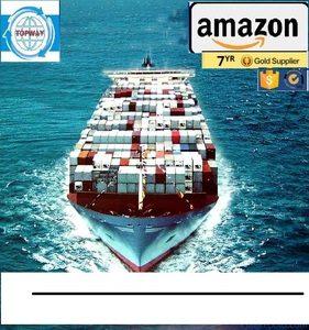 DDP /DDU/ FBA AMAZON Provide LCL sea freight shipping service to import cheap goods from china to France/Italy/Germany