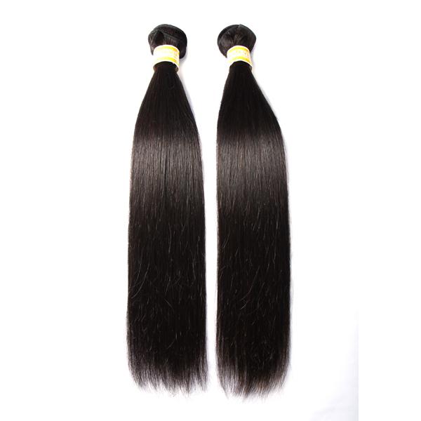 JpHair 8A/9A/10A Non Transformés Vierge Prolongation de Cheveux Humains Cheveux Brésiliens