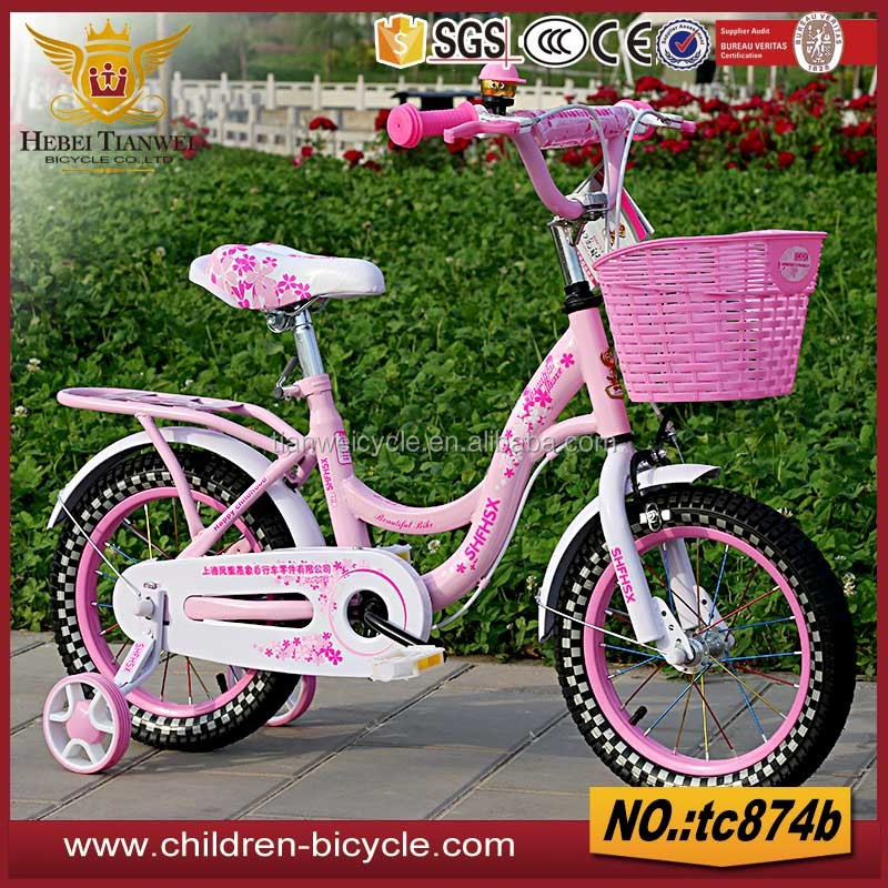 for 3-12years old kids bike baby bicycle 3 wheels
