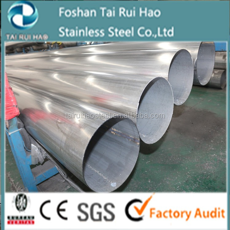 Stainless steel welded pipe china manufacture stainless steel products