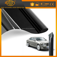 Heat insulation 1ply protective solar window car tinted film with good price