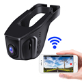 Novatek 96655 car camera dvr Wifi Hidden Camera for Discovery